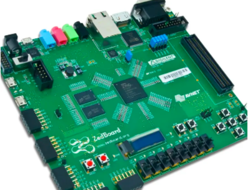 YOCTO LINUX ON THE XILINX ZYNC ZED BOARD