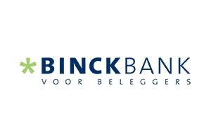 Binck bank