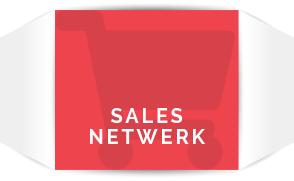 Sales netwerk