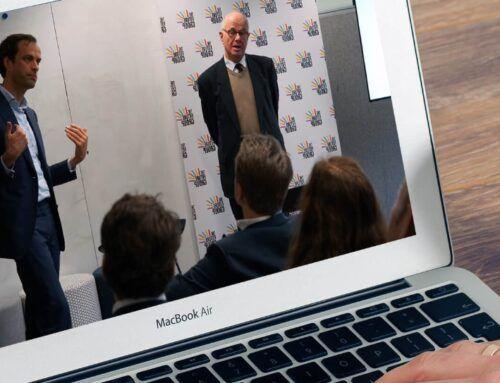 Webinar: vier maanden na commissie Borstlap