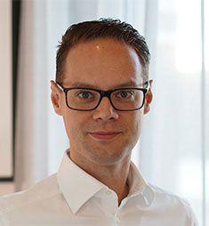 Martijn de Jong