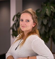 Sandra Dziubinska