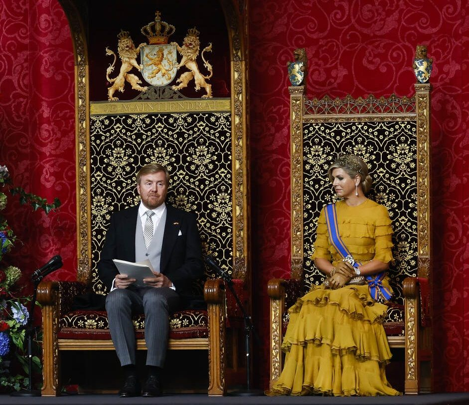 Gevolgen Prinsjesdag 2020 voor zzp'ers
