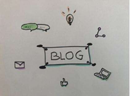 10 tips om de beste blogger van The Future Group te worden