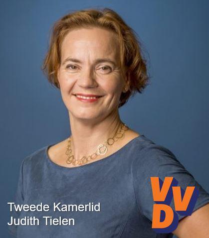 Judith Tielen