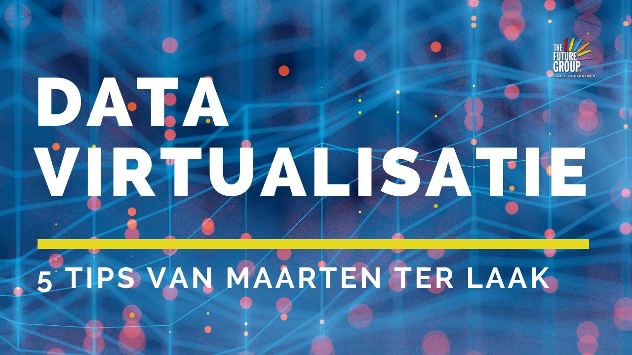 data virtualisatie