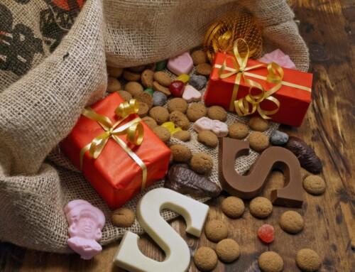 TFG Sinterklaasfeest